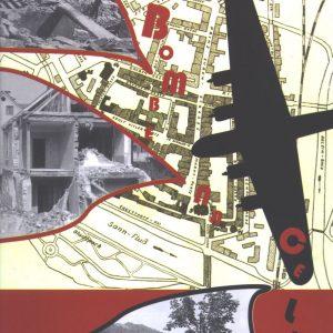 Bombe na Celje : letalski napadi na Celje med drugo svetovno vojno