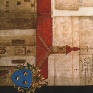 Celje, mesto v arhivu : izbor mestnih spominov iz gradiva Zgodovinskega arhiva Celje