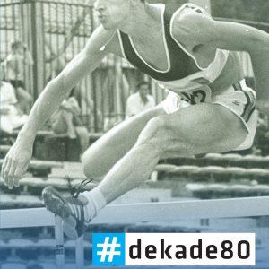 Dekade : osemdeseta: 1980-1989 @Celje