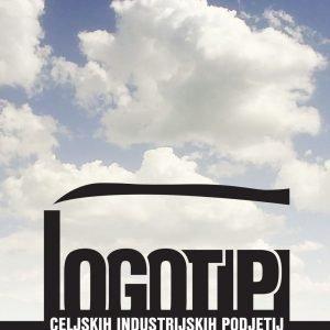 Logotipi celjskih industrijskih podjetij