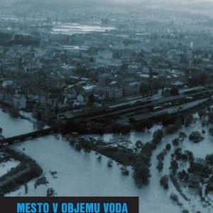 Mesto v objemu voda: poplave v Celju v 20. stoletju