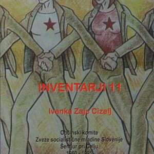 Občinski komite Zveze socialistične mladine Slovenije Šentjur pri Celju : 1960-1991